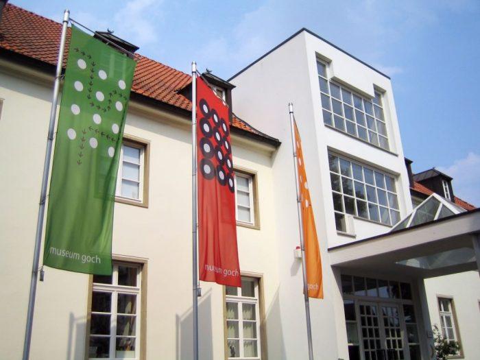(c) Museum Goch