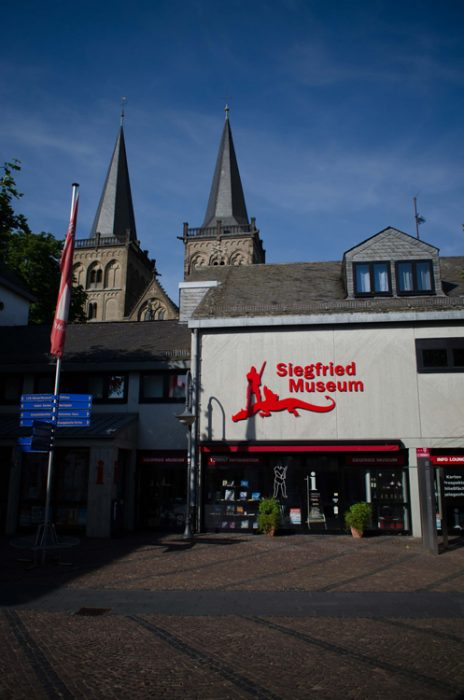 (c) Siegfriedmuseum Xanten