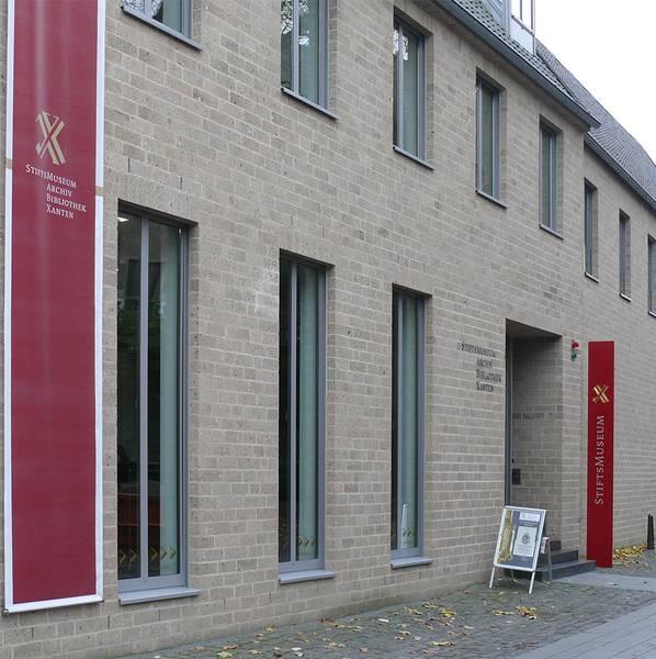 (c) Stiftsmuseum Xanten