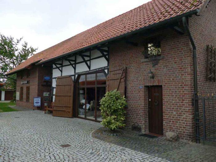 (c) Heimatverein Beeck