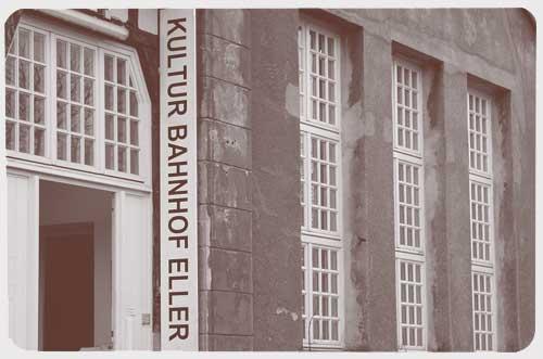 (c) Kultur Bahnhof Eller