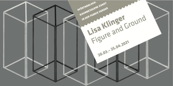 Lisa Klinger | Figure and Ground