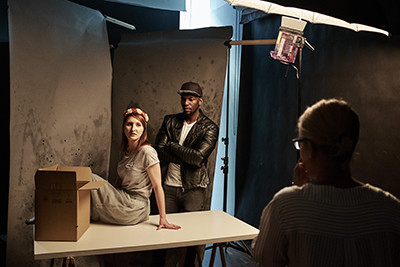 Ausbildungsstipendium der Fotoakademie Köln
