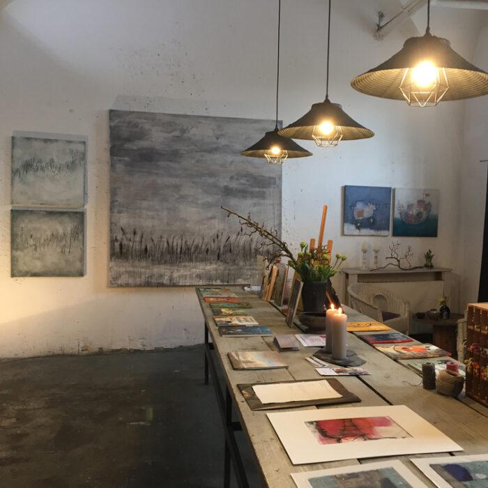 Landpartie Niederrhein | 22 Ausstellungsorte an drei Wochenenden