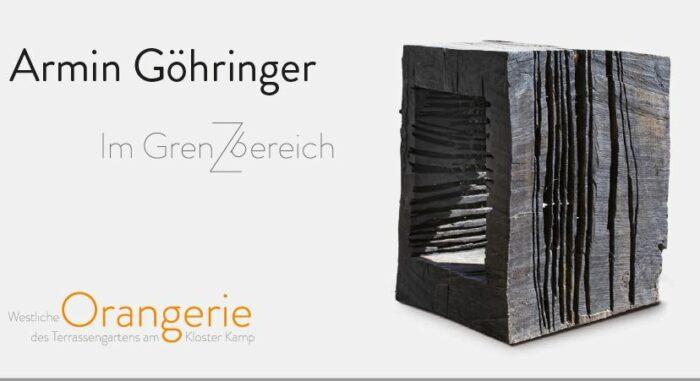 Im Grenzbereich | Armin Göhringer
