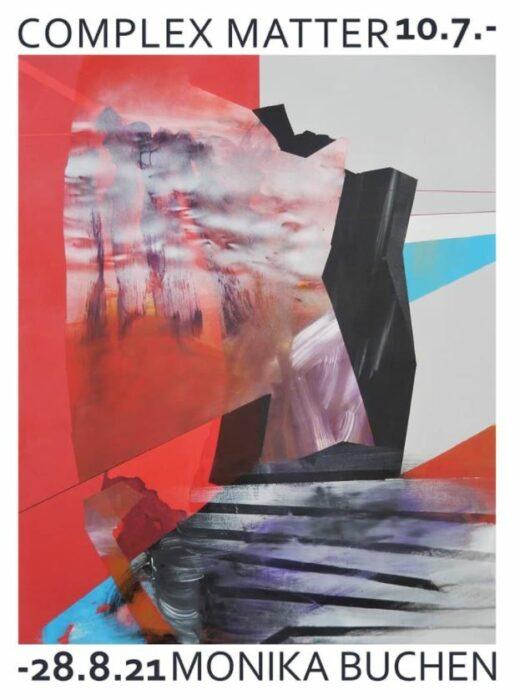 Monika Buchen | Complex Matter