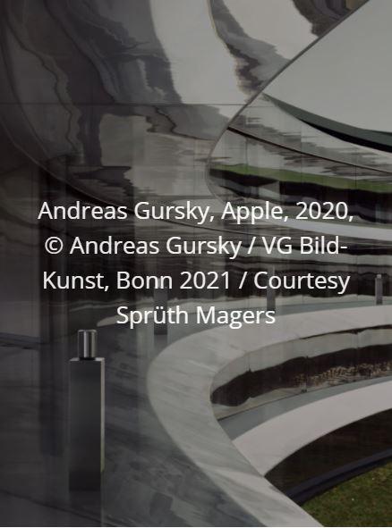 Andreas Gurski | Fotografien