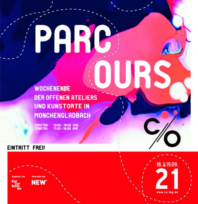 parc/ours MG – das Wochenende der offenen Ateliers