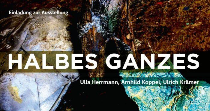 Halbes Ganzes